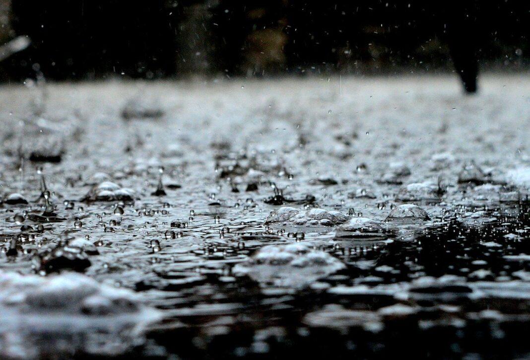 oczyszczanie wód deszczowych